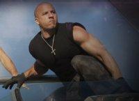 Cómo se cuidan los famosos: Vin Diesel (III)