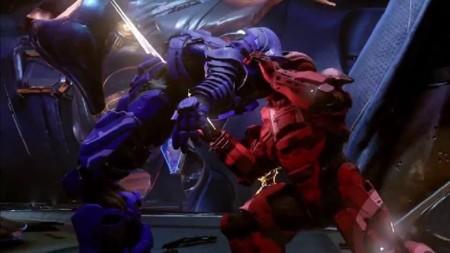 El tráiler del multijugador de Halo 5 ya ha conseguido que me olvide de su campaña [GC 2015]