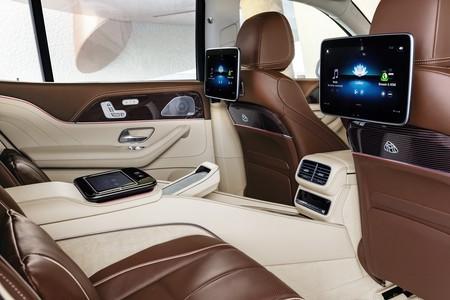 Mercedes Maybach Gls 600 2020 8