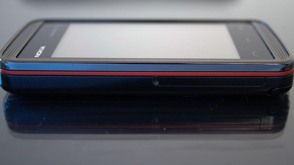 Foto de Nokia 5530 XpressMusic (14/32)