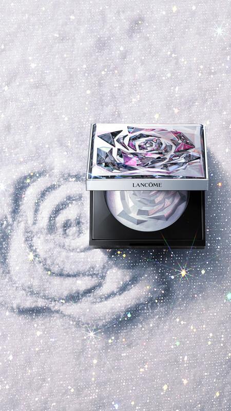 Coleccion Navidad Lancome Maquillaje Iluminador Paleta Sombras Exclusivo Elcorteingles 9