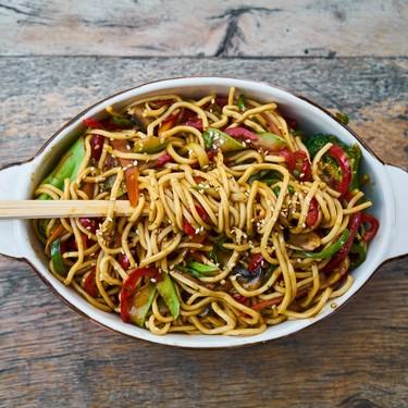 Disfruta más de 20 sabores de fideos orientales en el primer Asia Noodle Festival de la CDMX