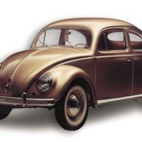 Día Mundial del Vocho, o cómo festejar al auto más emblemático de la industria