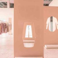 Snarkitecture crea una pop-up store de COS (en LA) de impresión