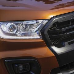 Foto 8 de 10 de la galería ford-ranger-wildtrak-2021 en Motorpasión México