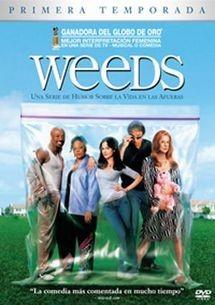 Weeds, primera temporada en DVD