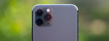 Precio de escándalo para el iPhone 11 Pro de 512 GB en Amazon: ahorra más de 120 euros en uno de los mejores smartphones de Apple