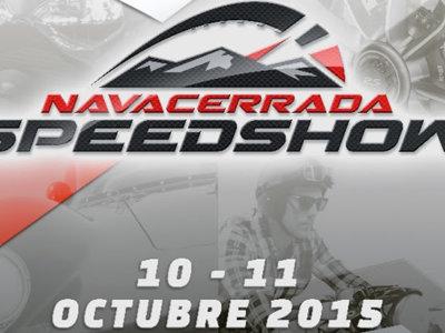 Navacerrada Speedshow: este fin de semana en Madrid, ¿te lo vas a perder?
