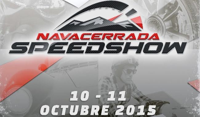 Navacerrada Speedshow