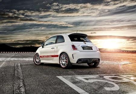 Fiat 595 50 aniversario
