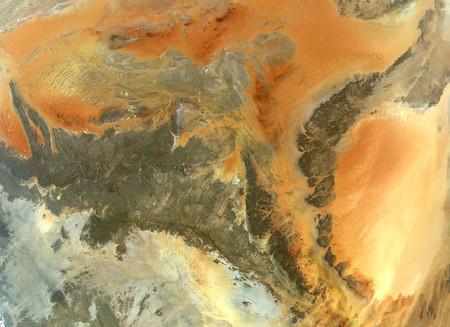 Sahara Dos
