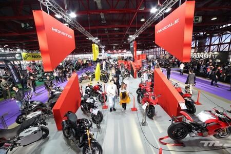 Motorama 2021 quiere llenar de motos el pabellón de la Casa de Campo de Madrid entre el 7 y el 9 de mayo