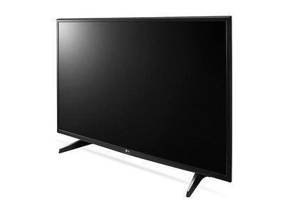 """La LG 49UH610V es una smart TV 4K de 49"""" que esta semana cuesta sólo 459 euros en PCComponentes"""