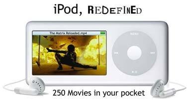 iPods de 1 Tb de capacidad en 2010
