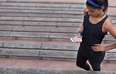 17 gadgets, apps y servicios para ponerte en forma y ayudarte a perder peso