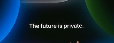 "Mark Zuckerberg (Facebook): ""El futuro es privado"""