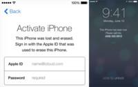 Bloqueo de activación de iOS 7, poniendo fin a los robos de iPhones del modo más fácil