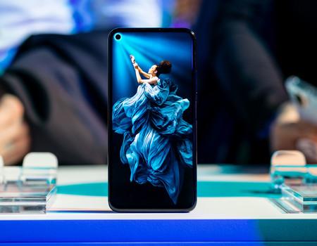 El potente Huawei Honor 20 Pro de 256GB más barato que nunca en AliExpress con este cupón de descuento: por 346 euros