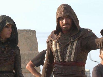 'Assassin's Creed', nuevo tráiler: ¿mejor sin la voz de Kanye West?