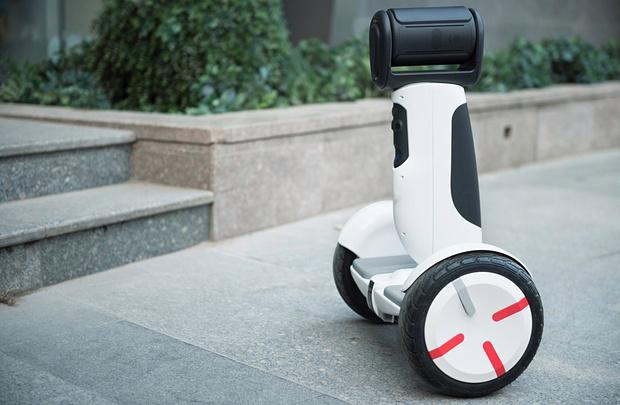 Foto de Segway Robot (10/11)