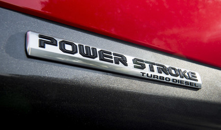 2018 Ford F-150 Powerstroke