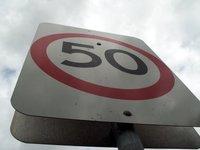 La velocidad de las calles de un único carril será rebajada a 30 km/h