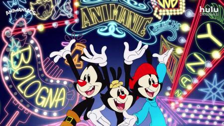 Tráiler de 'Animaniacs': los Warner Brothers (y Sister) prometen divertirnos 22 años después de su último episodio
