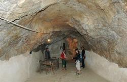 Los túneles de Laos abren sus puertas al turismo