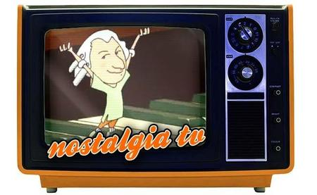 'El conciertazo', Nostalgia TV