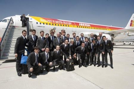 Hoy arranca la Eurocopa del año 2012 y los niños estarán muy atentos a la evolución de España