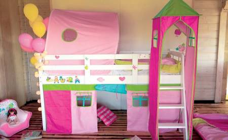 Imaginarium decora la primavera de los más pequeños