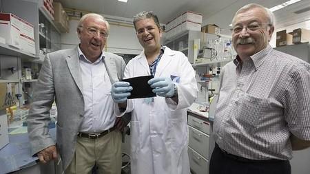 [Vídeo] Huesos artificiales mediante células madres y carbón