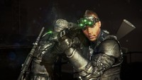 El modo cooperativo de 'Splinter Cell: Blacklist' en acción