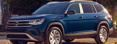 Volkswagen Teramont 2021 se torna más rebelde con estos cambios en exterior e interior