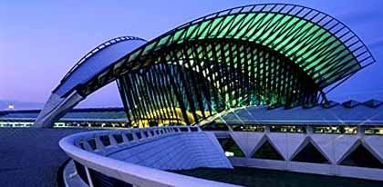 Viajes arquitectónicos: monumentos obligados para los amantes del diseño