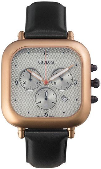 Orolog, un reloj exclusivo para los que busquen la mejor apariencia