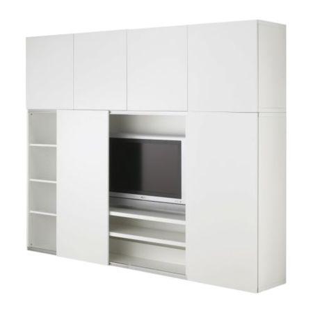 Mueble Besta de Ikea