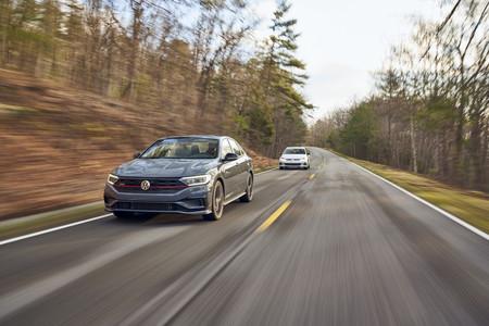 Volkswagen Jetta 2019 Recibe Cinco Estrellas En Seguridad