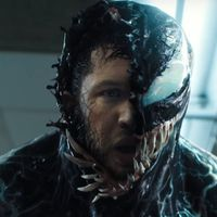 'Venom' lanza su tráiler final: Tom Hardy se transforma en un espectacular y salvaje antihéroe
