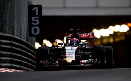 Max Verstappen Monaco Gp