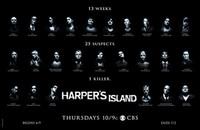 'Harper's Island', condenada también a la noche de los sábados