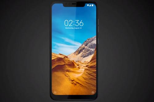POCO F1, un nuevo gama alta de la marca secundaria de Xiaomi con refrigeración líquida y Face Unlock