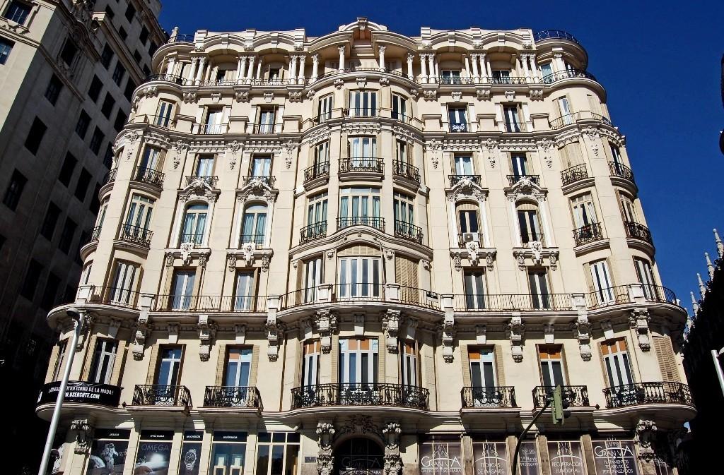 El fondo británico Europa Capital apuesta por pisos de lujo en Madrid tras el Brexit