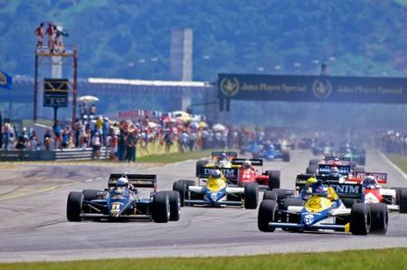 Jacarepagua Formula 1