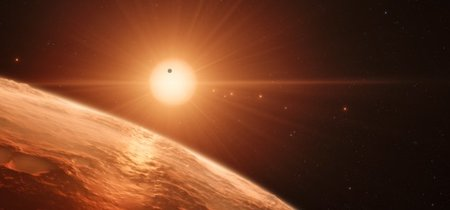 ¿Cómo podemos encontrar un planeta y saber si es habitable a 40 años luz de distancia?