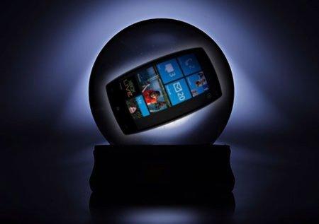 IDC saca la bola de cristal y nos cuenta cómo estará el mercado de smartphones en 2015