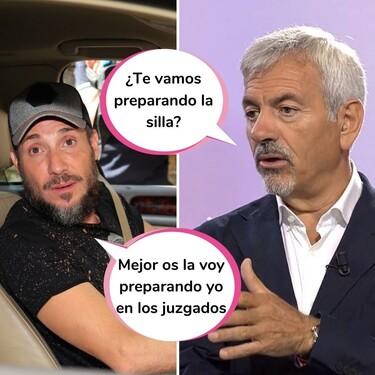¿Volverá Antonio David Flores a Telecinco? Él mismo lo aclara y responde a la propuesta de Carlos Sobera