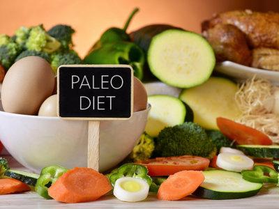¿Es la dieta paleo una dieta hiperproteica o low carb?