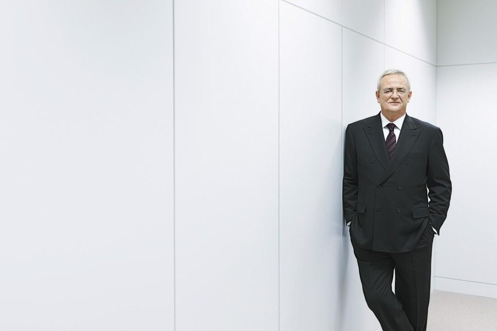 Martin Winterkorn, ex presidente de Volkswagen, ha sido imputado como responsable del Diselgate