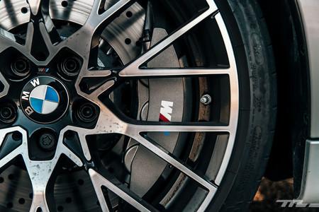 BMW M2 Competition llanta y pinza de freno